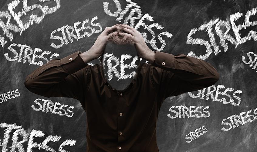 Stresin Hayatımızdaki Etkileri
